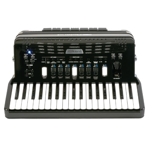 FR-4x – Roland Asia Pacific